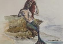 Real Mermaid
