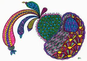 Ornamental Monsters #2