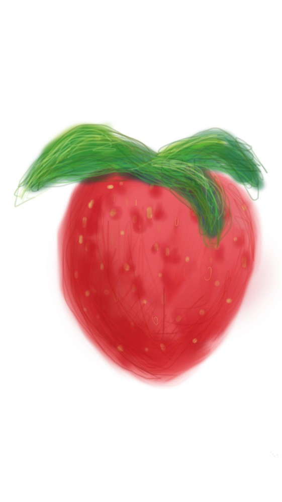 Day 3 Strawberry