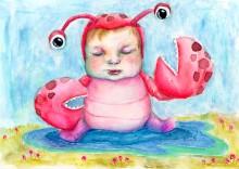 Crabby Lola